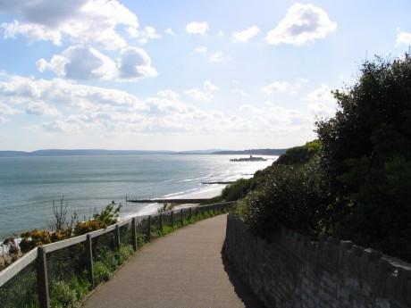Bournemouth Path